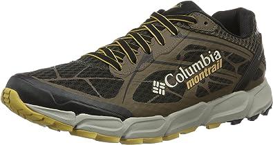 Columbia Caldorado II Outdry, Zapatillas de Running para Asfalto ...
