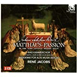Bach: Matthaus-Passion