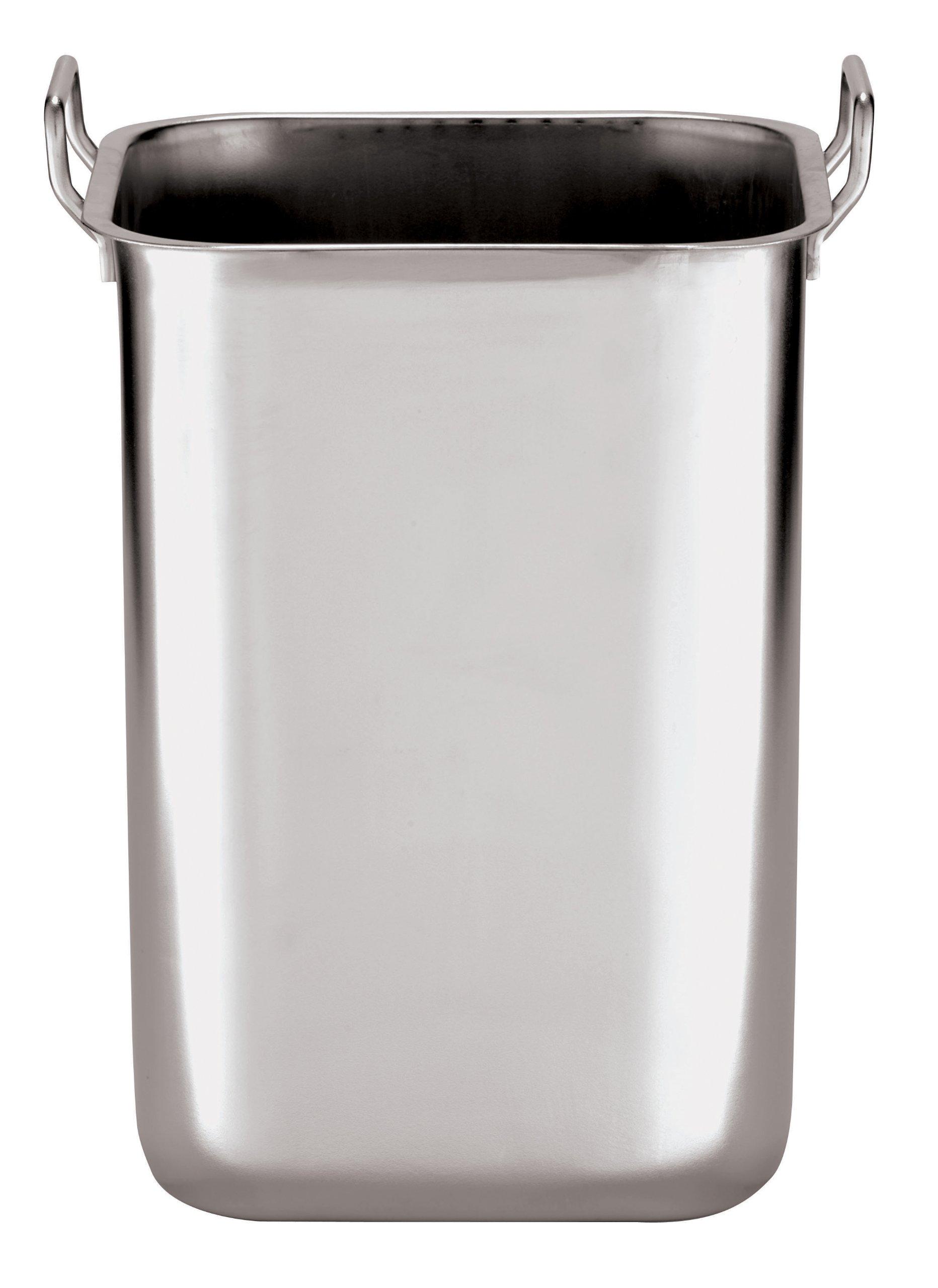 Paderno World Cuisine .95-Quart Stainless-steel Bain-Marie Insert by Paderno World Cuisine