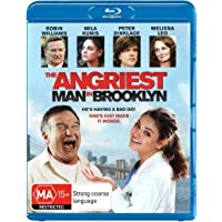 Angriest Man in Brooklyn, The (Blu-ray)