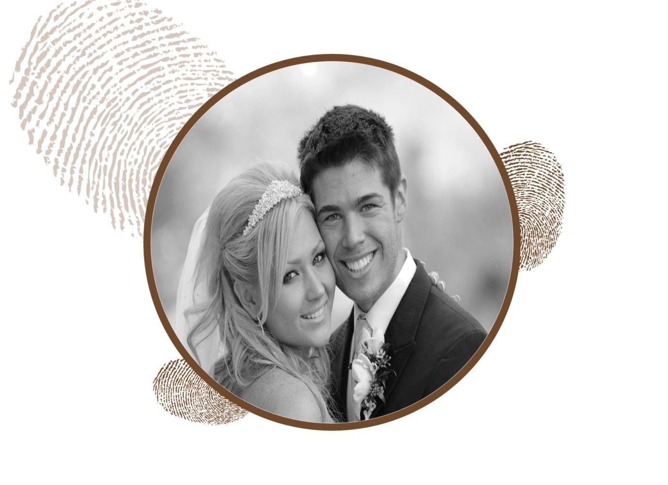 Kartenparadies Danksagung für für für Hochzeitsgeschenke Hochzeit Dankeskarte fingerprint, hochwertige Danksagungskarte Hochzeitsglückwünsche inklusive Umschläge   20 Karten - (Format  148x105 mm) Farbe  Grau B01N5RPHKL | Glücklicher Startpunk 44b645