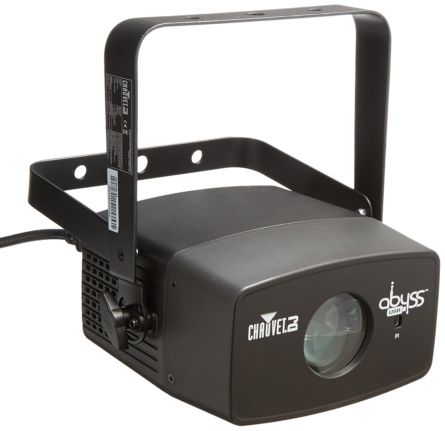 Amazon Chauvet Dj Abyss Usb Led Water Effect Light Special