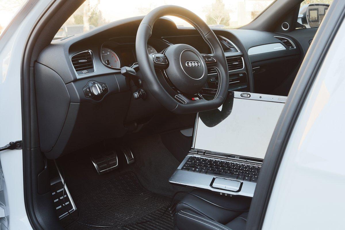 VR Tuned DSG s-tronic Flash Audi TT MK3 Quattro dq250: Amazon.es: Coche y moto