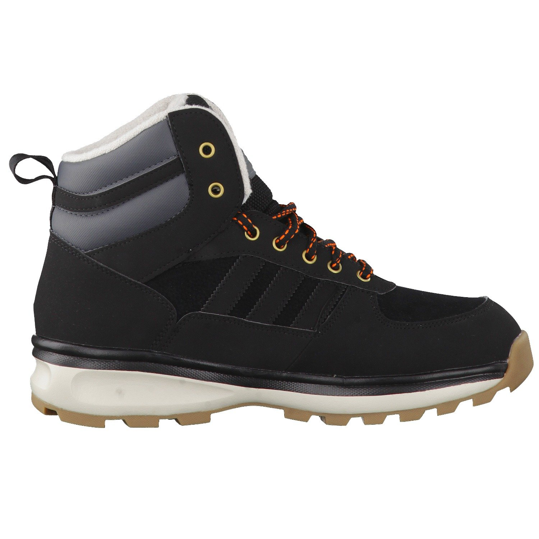 schuhe Adidas Chasker Stiefel B24877 schwarz Calzature
