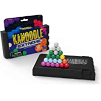 Educational Insights Kanoodle Extreme for Kids, Teens & Adults, Brain Twisting 2-D & 3-D Puzzle Game for Kids, Teens…