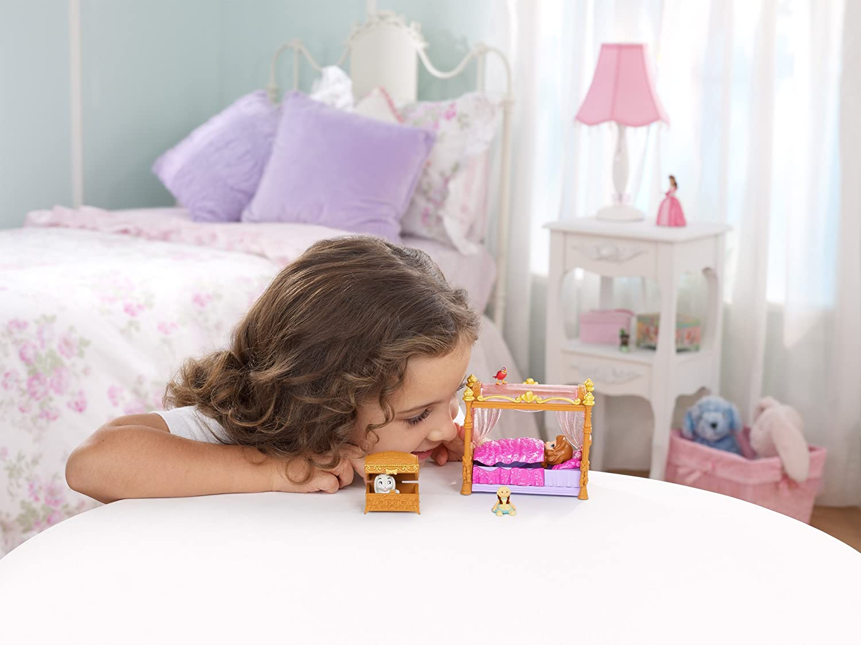 Disney princesses   y6648   mini poupée   princesse sofia et le ...