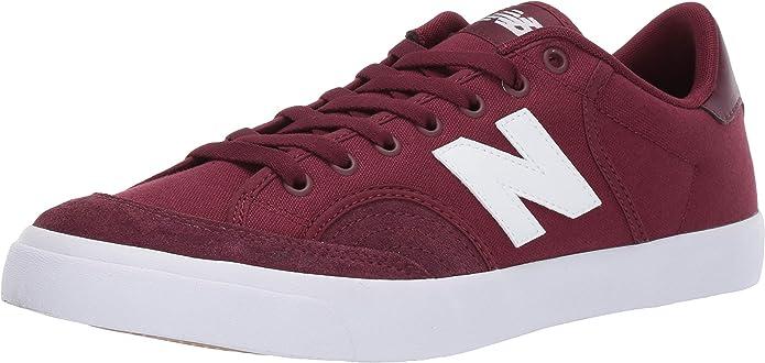 New Balance Numeric NM 212 Sneakers Skateschuhe Violett Lila