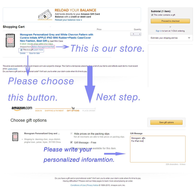 Amazon personalized amazon personalizedunique negle Image collections