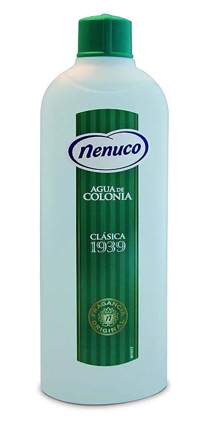 Nenuco Agua Colonia Clásica 1939-750 ml