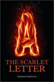 The Scarlett Letter (Annotated) (English Edition)