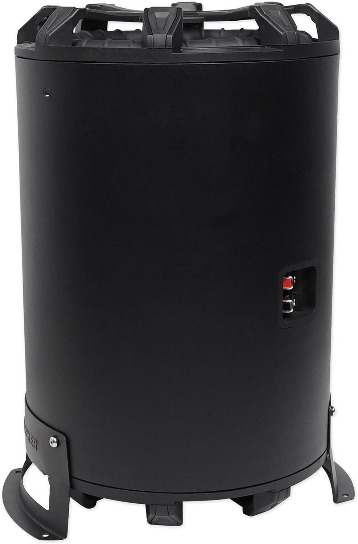 Kicker 45 cwbt104 Bass de Tube Negro: Amazon.es: Electrónica
