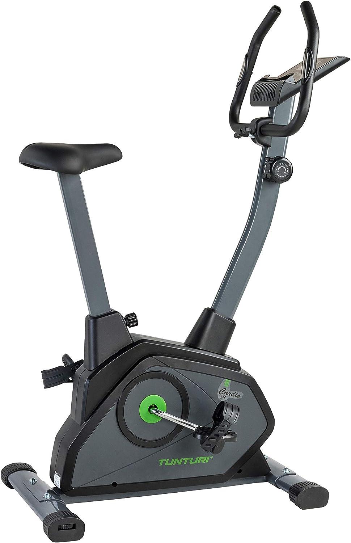 Tunturi Cardio Fit B35 Bicicleta estatica / bici estatica ...