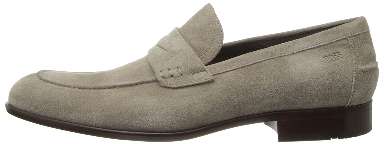 8c9c7d738da Amazon.com  Hugo Boss BOSS Men s Bront Slip-On Loafer  Shoes