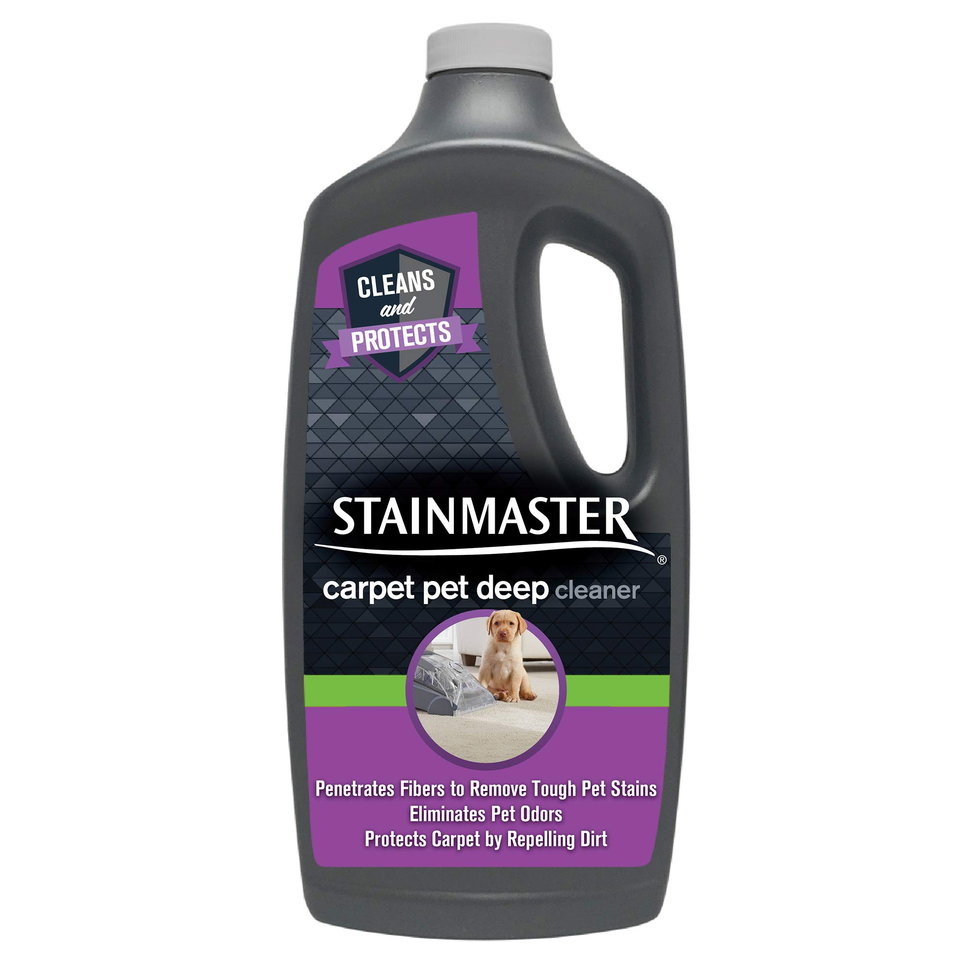 STAINMASTER Carpet Pet Deep Cleaner for Machines, 32 FL OZ