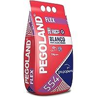 554 Pegoland Flex Blanco C2 TE S1: Adhesivo