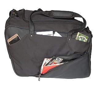 Fiestar 11 Pocket Premium Duffel Bag (Cabin Size) With Stroller  Amazon.in   Bags a4130eaea5212
