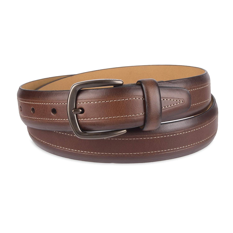 Chaps Mens Dress Belt