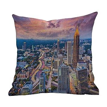 Amazon.com: Matt Flowe - Funda de almohada para niños de ...