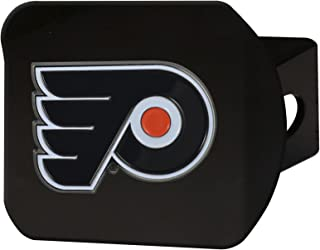 product image for FANMATS NHL Philadelphia Flyers NHL - Philadelphia Flyerscolor Hitch - Black, Team Color, One Size