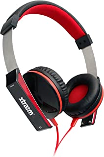 71BLHpjNbRL._AC_UL320_SR224320_ amazon com sentry wired stereo headphones electronics  at gsmx.co