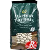 Sabarot - Haricots Tarbais en sachet 1kg