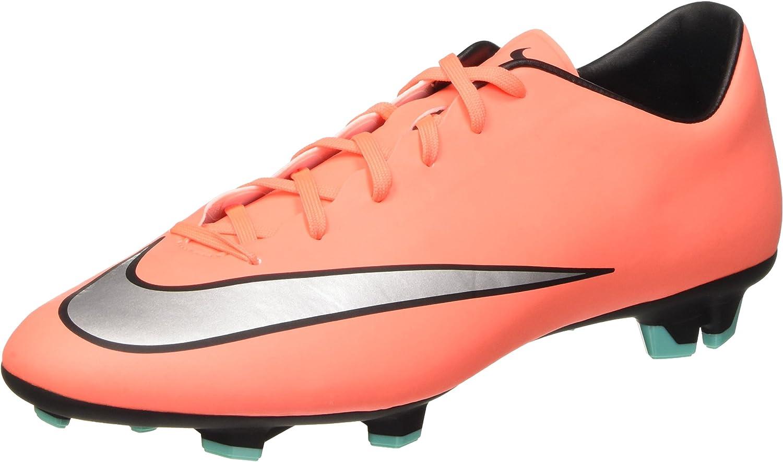 Nike Mercurial Victory V FG, Chaussures de Football