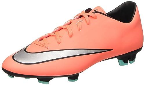 fb05c79f6 Nike Men s Mercurial Victory V FG Soccer Cleats  NIKE  Amazon.ca  Shoes    Handbags
