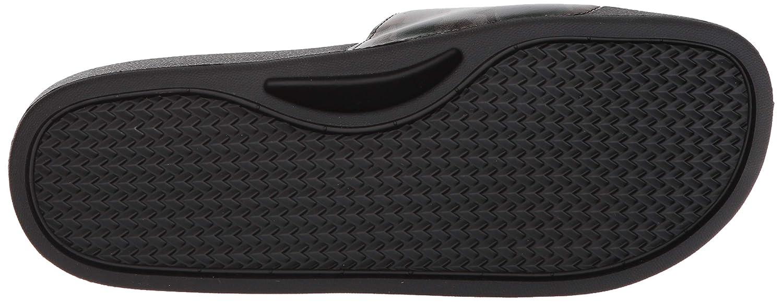 Guess Men`s GM ELIAN-M Slide Sandal Slipper Flip Flop 7//8//9//10//11//12//13