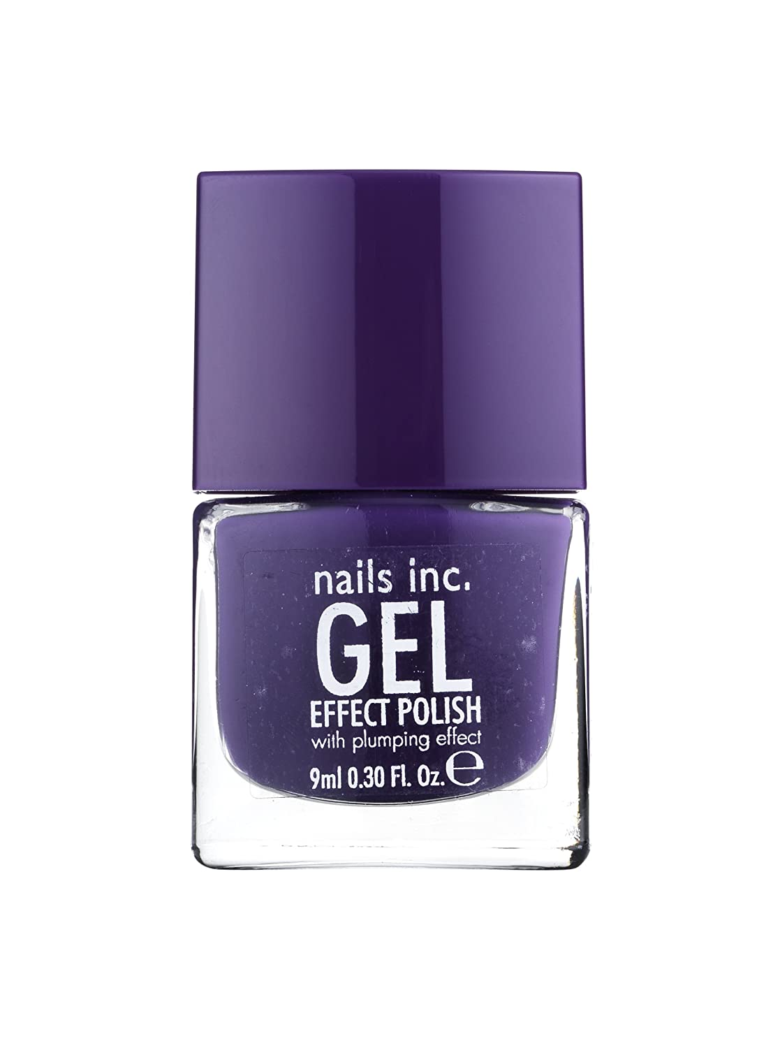 Nails Inc Gel Effect Polish, Bond Street 8ml: Amazon.co.uk: Beauty