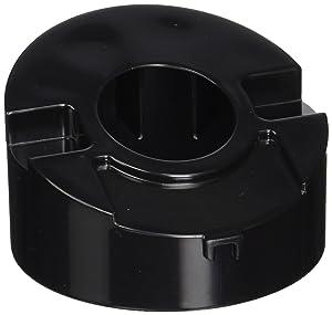 Hoover Cap, Filter