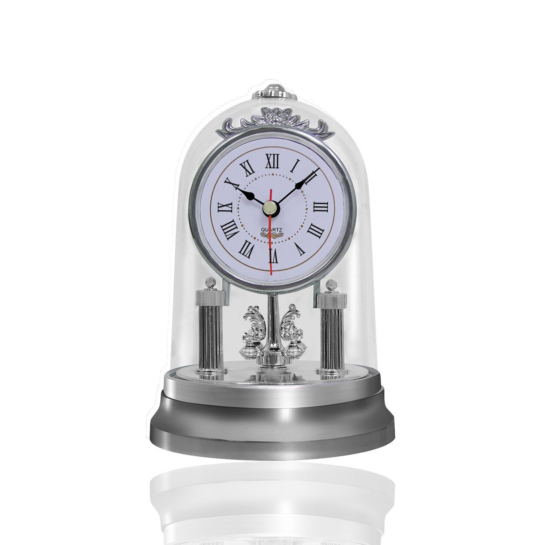 Mantel Clock DPI