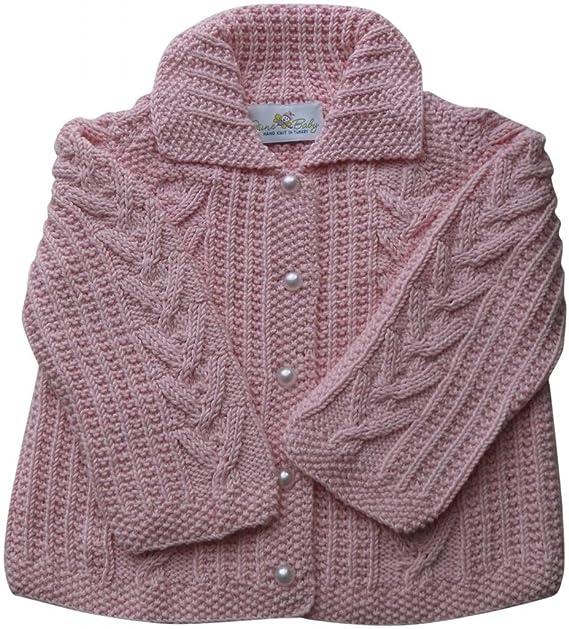 Amazon.com: junebee, Inc. Mi Trendy bebé de bebé de algodón ...