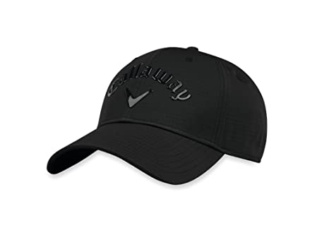 Amazon Com Callaway 2017 Liquid Metal Hat Black One Size