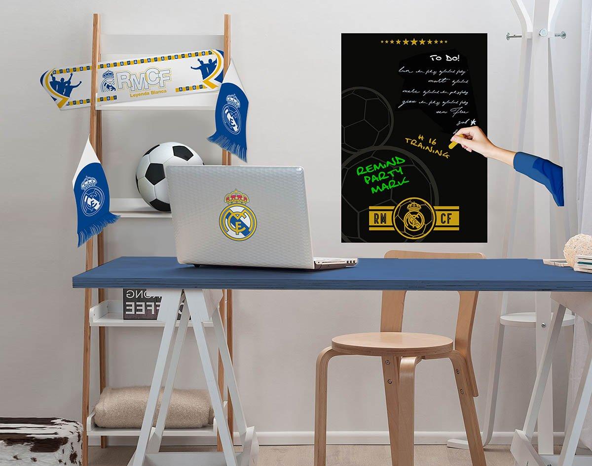 Imagicom boardbrm03 Madrid Pizarra Adhesivo, Modelo gráfica ...
