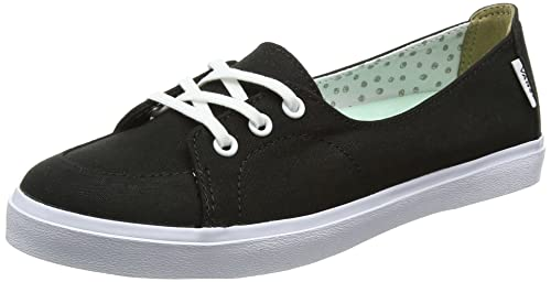 322b36487bf Vans Womens Palisades Sf Low Top Lace Up Fashion