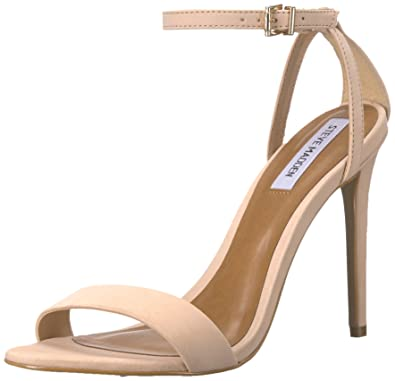 2bea5f9fbc8 Steve Madden Women's Lacey Heeled Sandal