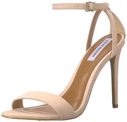 1c64f8954d6c Steve Madden Women s Lacey Heeled Sandal