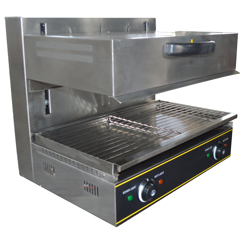 Salamander Kitchen Appliance Amazoncom Electric Lift Up Salamander 220v Commercial Kitchen