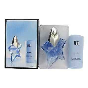 68f2437ef9d7 Amazon.com   Thierry Mugler Angel Set for Women (1.7 Eau de Parfum Spray