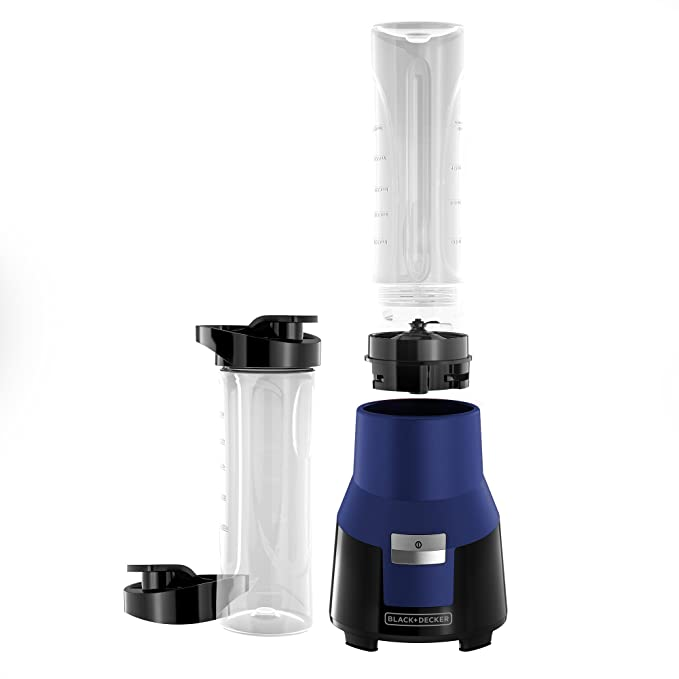 Applica PB1002N Batidora de vaso 275W Marina - Licuadora (0,57 kg ...