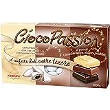 Confetti Ciocopassion Trio Cioccolato