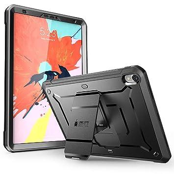 Supcase Funda iPad Pro 12.9 Pulgadas, [Unicorn Beetle Pro Series] Carcasa iPad Pro 12.9 Case Pesado Deber Todo el Cuerpo Resistente protección para ...