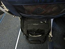 Amazon.com: Customer Reviews: Samsonite Wheeled Underseater Large ...