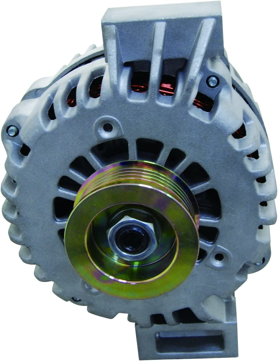 Premier Gear PG-8497 Professional Grade New Alternator