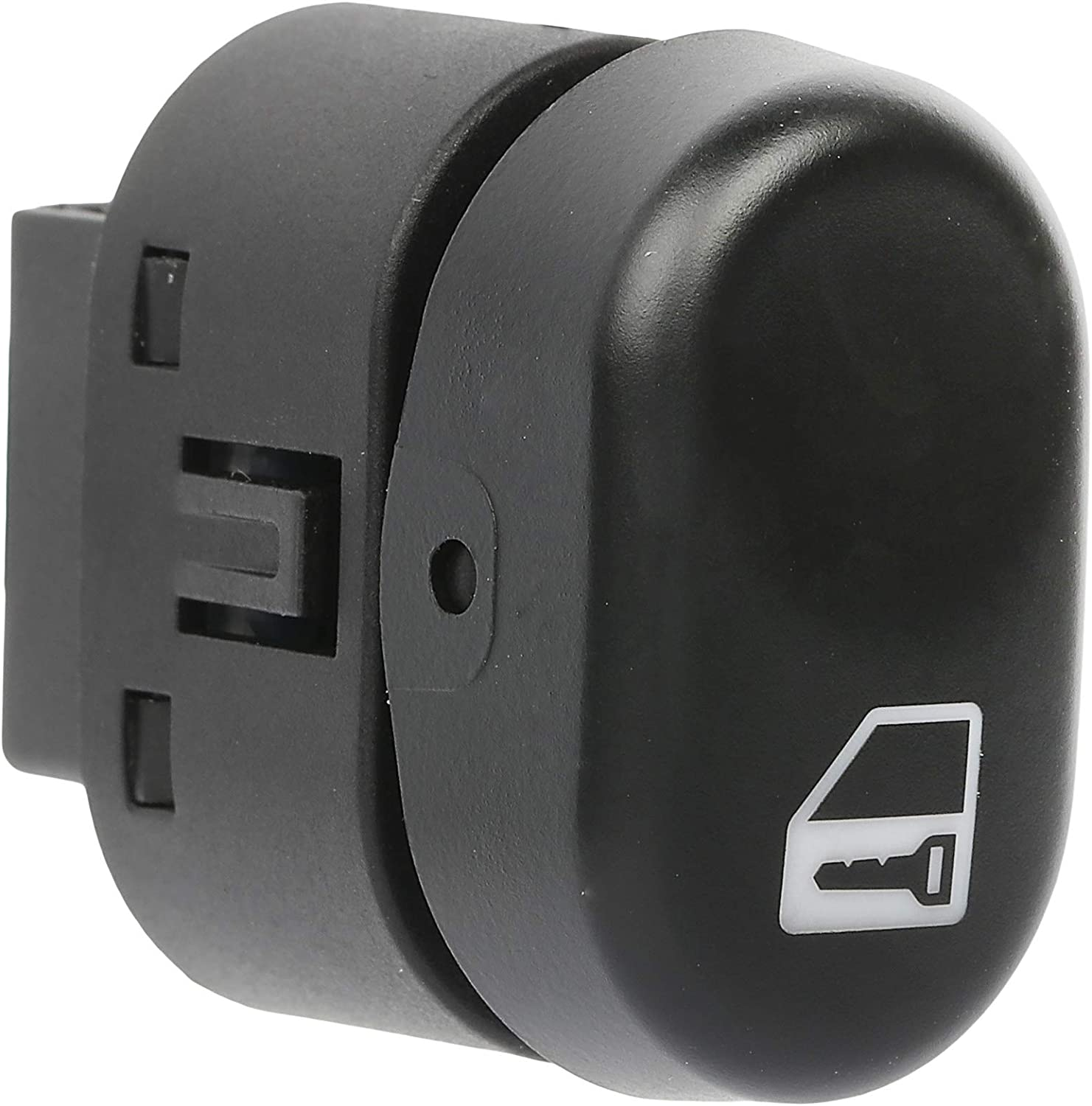 Door Lock Switch Front Right//Left fits for 2005-2010 Pontiac G6 15777128 901-198