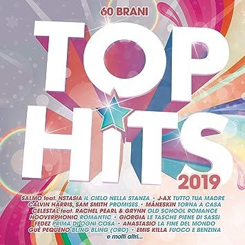 Various Artists - Top Hits Winter 2019 / Various - Amazon com Music