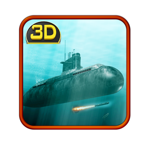 Russian Submarine  Navy War 3D