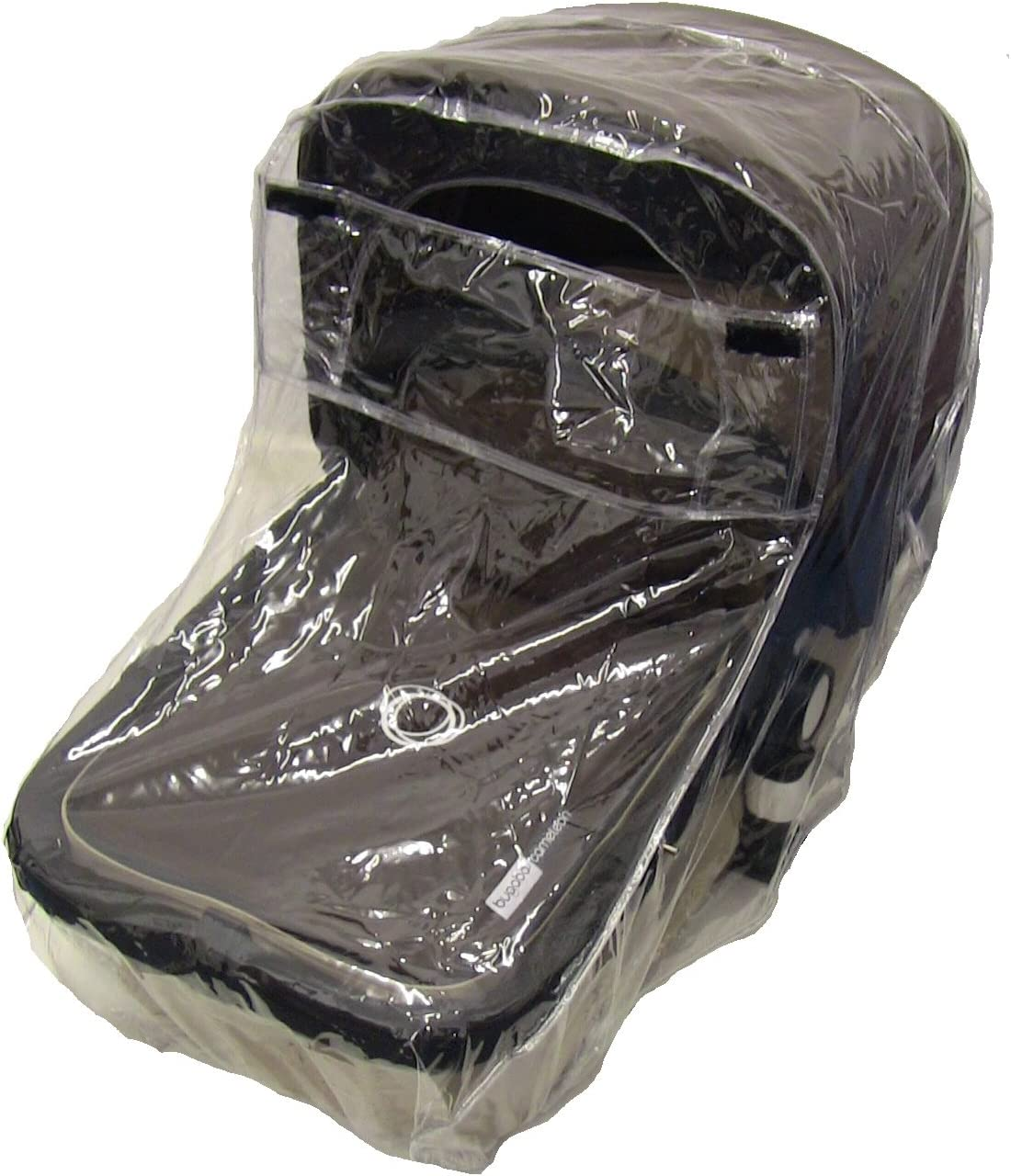 Koodee Raincover Designed to fit BUGABOO DONKEY SEAT UNIT Made in the UK