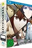 Steins; Gate Vol. 1 [Alemania] [Blu-ray]