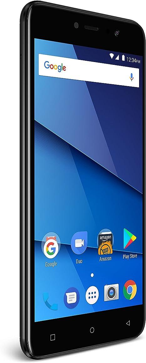 BLU Vivo 8L - Smartphone 4G LTE de 5,3